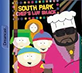 South Park Chef's Luv Shack -