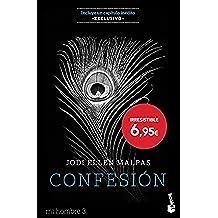 Mi hombre. Confesión (Bestseller)