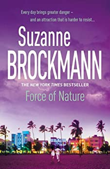 Force of Nature: Troubleshooters 11: Troubleshooters 11 di [Brockmann, Suzanne]