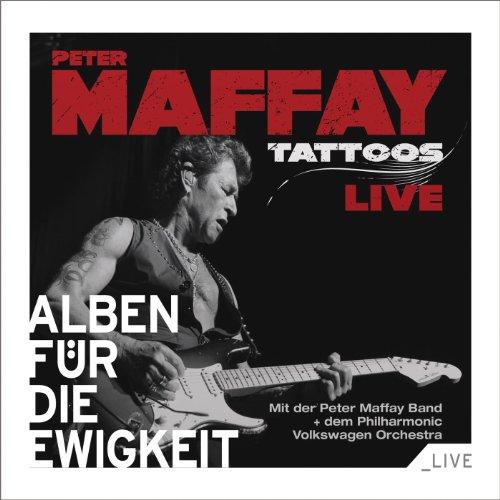 Tattoos Live (Alben für die Ew...