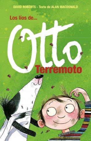 Los lios de Otto Terremoto / Fleas!
