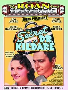 Secret of Dr Kildare [DVD] [Region 1] [US Import] [NTSC]
