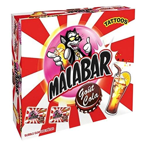 Malabar Cola