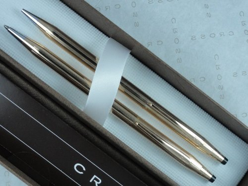 cross-classic-century-made-in-the-usa-14k-gold-filled-rolled-gold-ball-pen-and-pencil-this-is-qualit