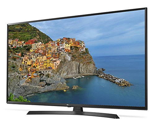 LG 49UJ635V 49 -inch LCD 720 pixels TV (Certified Refurbished)