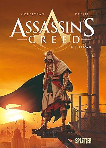 Assassin's Creed. Band 4: Hawk (Assassin's Creed (franz. Reihe))