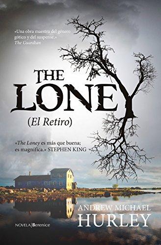 The Loney (El Retiro) de [Michael Hurley, Andrew]