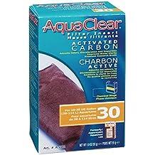 AquaClear Carga de Carbon 30