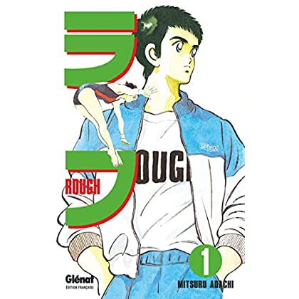Rough - Tome 01