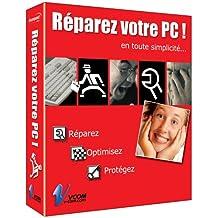 Réparez votre PC