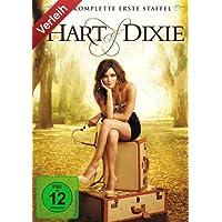 Hart of Dixie - 1. Staffel