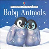 Baby Animals (Usborne Lift the Flap Learner)