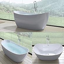 suchergebnis auf f r badewanne freistehend g nstig. Black Bedroom Furniture Sets. Home Design Ideas