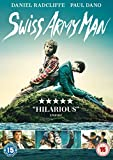 Swiss Army Man [DVD] [2017]