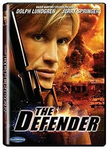 Defender [DVD] [2004] [Region 1] [US Import] [NTSC]