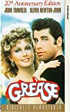 Grease [VHS] [1978]