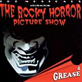 Rocky Horror Pict.Show,Greese by Various [Musicals]