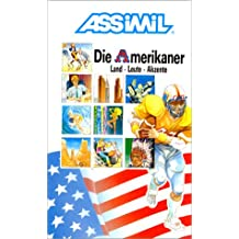 Die Amerikaner (en allemand)