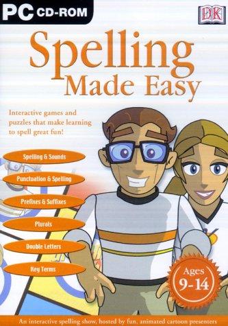 Spelling Made Easy Test
