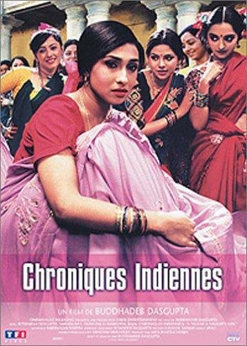 chroniques-indiennes-francia-dvd