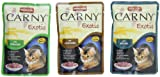 Animonda Katzenfutter Carny Exotic Mix