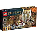 Lego the Lord of the Ring - 79006 - Jeu de Construction - Le Conseil d'elrond