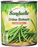 Bonduelle Grüne Bohnen sehr fein, 6er Pack (6 x 850 ml Dose)