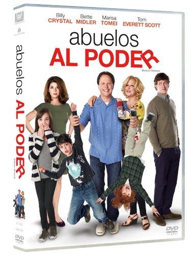 Preisvergleich Produktbild Abuelos Al Poder [Spanien Import]