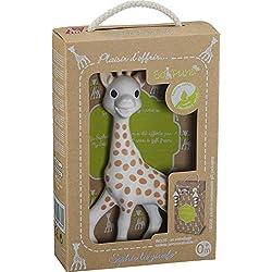 Vulli - So'Pure - Sophie la Girafe - Boîte Cadeau