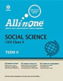 #3: All In One Social Science CBSE Class 10 Term - II
