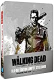 The Walking Dead Season 7 Limited Edition Steelbook / Import / Blu Ray