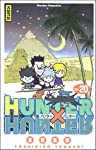 Hunter X Hunter Edition simple Tome 20