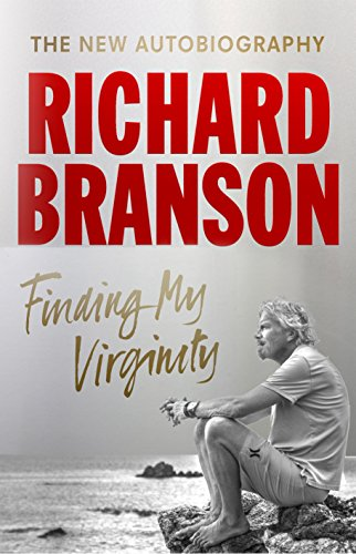 Finding My Virginity: The New Autobiography