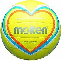 MOLTEN Balón de volley playa multicolor gelb/blau/orange Talla:5