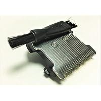 Cortapelos cuchillas para Philips HC7460 HC7462 HC7460 13 HC7460 15  HC7462 15 Series 7000 Recortadora de barba. 0b908364aea6