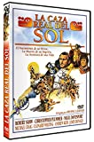 La Caza Real del Sol (The Royal Hunt of the Sun) 1969 [DVD]