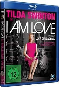 I Am Love (Blu-ray)