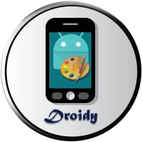 Droidy wallpapers