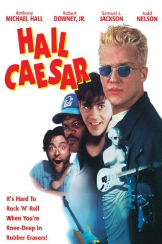 Hail Caesar by Anthony Michael Hall