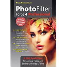 Photo Filter Forge 4 Professional