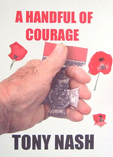 Book cover image for A Handful of Courage
