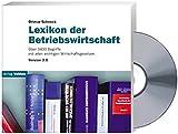 Lexikon der Betriebswirtschaft. Version 3.0. CD-ROM für Windows ME/XP/NT/2000/98/95