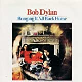 Songtexte von Bob Dylan - Bringing It All Back Home