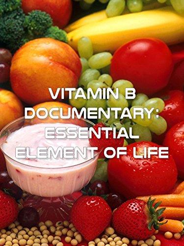 Vitamin B Documentary - Essential Element of Life [OV]