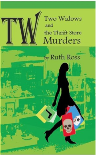 two-widows-and-the-thrift-store-murders-two-widows-mystery-series-book-1-english-edition