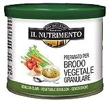 Probios Brodo Vegetale Granulare - 120 gr - [confezione da 4]
