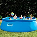 Intex 26168NP Piscina hinchable, con...