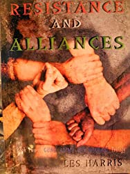 Resistance and Alliances (Guns, Ammo and Alcohol Trilogy)