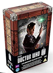 Doctor Who - 50th Anniversary Collector's Edition [DVD]