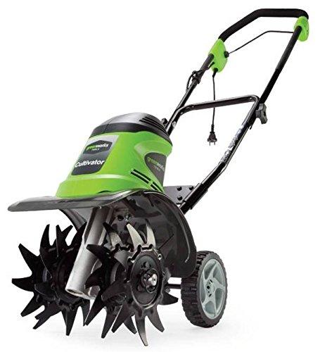 Greenworks Bodenhacke 950 Watt